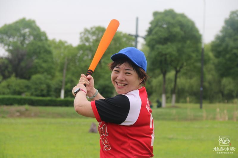 苏州棒球团建活动